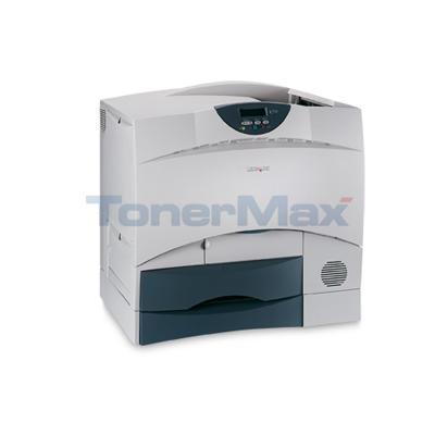 Lexmark C-752dn